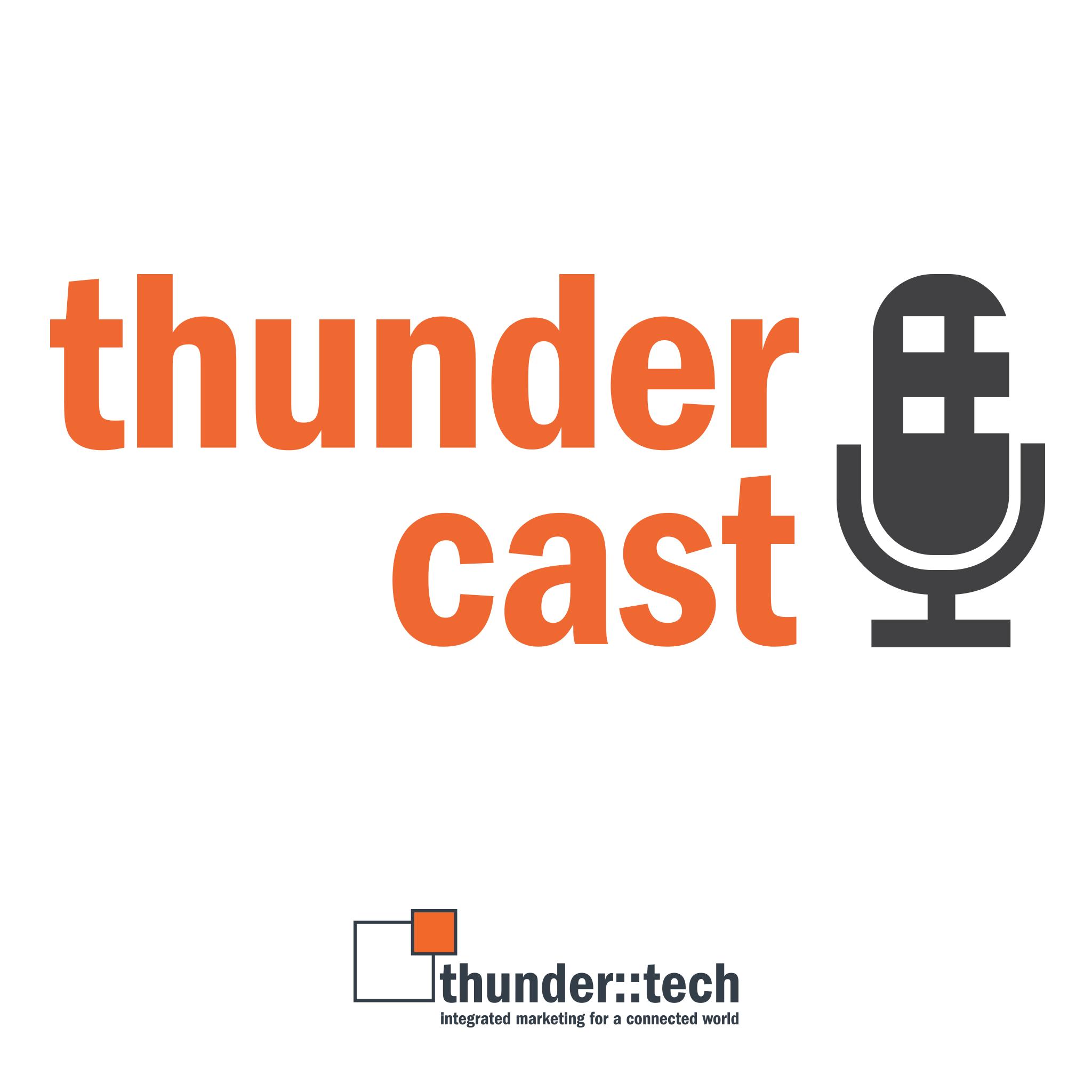 thunder::cast